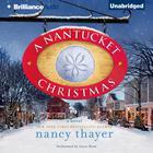 A Nantucket Christmas by Nancy Thayer