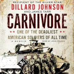 Carnivore by Dillard Johnson, James Tarr