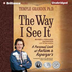 The Way I See It by Temple Grandin, Ph.D., Temple Grandin