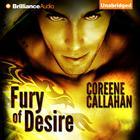 Fury of Desire by Coreene Callahan