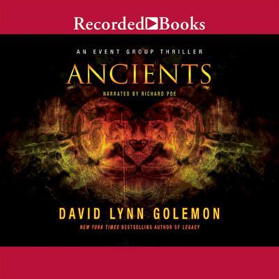 Ancients by David L. Golemon