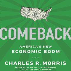 Comeback by Charles R. Morris