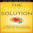 The Sharp Solution by Heidi Hanna