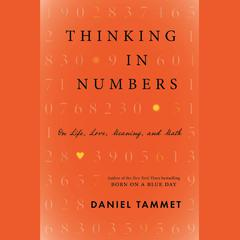 Thinking in Numbers by Daniel Tammet