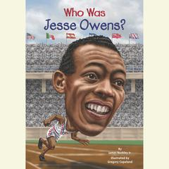 Who Was Jesse Owens? by James Buckley, Jr.