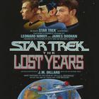 The STAR TREK X: THE LOST YEARS by J. M. Dillard