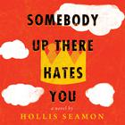 Somebody Up There Hates You by Hollis Seamon