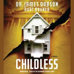 Childless by James Dobson, Kurt Bruner