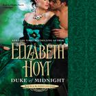Duke of Midnight by Elizabeth Hoyt