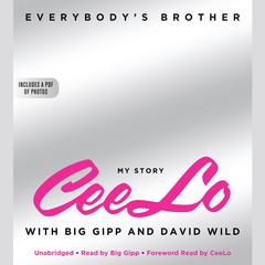 Everybody's Brother by CeeLo Green