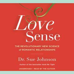Love Sense by Sue Johnson