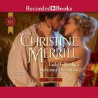 Lady Folbroke's Delicious Deception by Christine Merrill