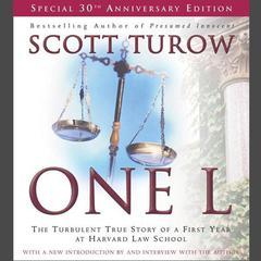 One L by Scott Turow
