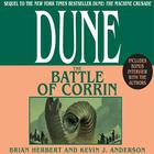 Dune: The Battle of Corrin by Brian Herbert, Kevin J. Anderson