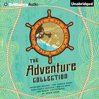 The Adventure Collection by various authors, Jonathan Swift, Howard Pyle, Jack London, Robert Louis Stevenson, Rudyard Kipling