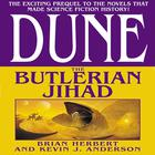 Dune: The Butlerian Jihad by Brian Herbert, Kevin J. Anderson