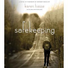 Safekeeping by Karen Hesse