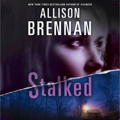 Stalked by Allison Brennan