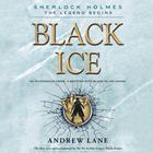 Black Ice by Andrew Lane