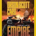 Empire by Orson Scott Card