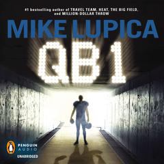 QB 1 by Mike Lupica