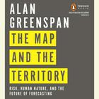 The Map and the Territory by Alan Greenspan