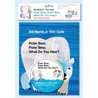 Polar Bear, Polar Bear, What Do You Hear? by Jr. Martin, Bill, Bill Martin, Jr., Eric Carle