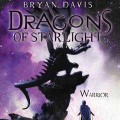 Warrior by Bryan Davis