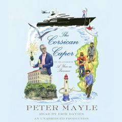 The Corsican Caper by Peter Mayle