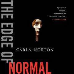 The Edge of Normal by Chris Martin