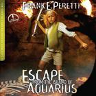 Escape from the Island of Aquarius by Frank E. Peretti