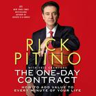 The One-Day Contract by Rick Pitino, Eric Crawford