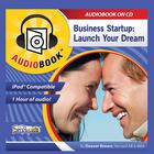 Business Startup by Deaver Brown