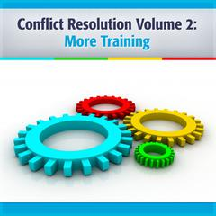 Conflict Resolution, Vol. 2 by Deaver Brown