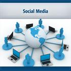 Social Media by Deaver Brown