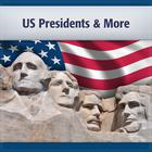 US Presidents and More by Deaver Brown