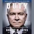 Duty by Robert M. Gates