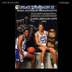 Play It Again II! by Duke University