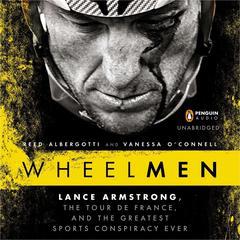 Wheelmen by Reed Albergotti, Vanessa O'Connell