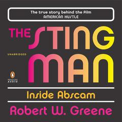 The Sting Man by Robert W. Greene