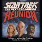 Reunion by Michael Jan Friedman