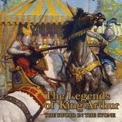 The Legends of King Arthur by James Knowles