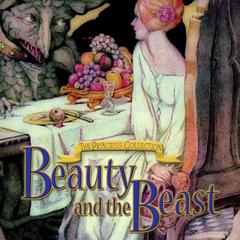 The Princess Collection: Beauty and The Beast by Anonymous