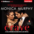 Crave by Monica Murphy