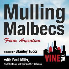 Mulling Malbecs from Argentina by Vine Talk, Vine Talk