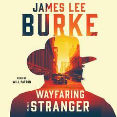 Wayfaring Stranger by James Lee Burke