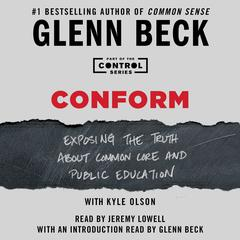 Conform by Glenn Beck