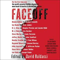 FaceOff by Michael Connelly