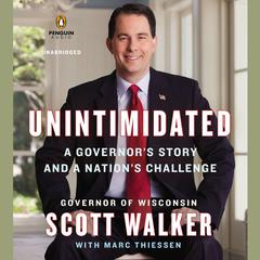 Unintimidated by Scott Walker, Marc Thiessen
