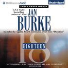 Eighteen by Jan Burke